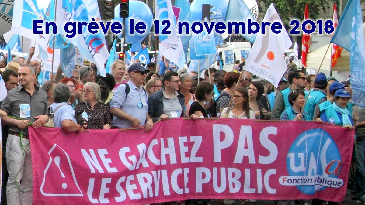 90c96df3b77 grève le 12 novembre