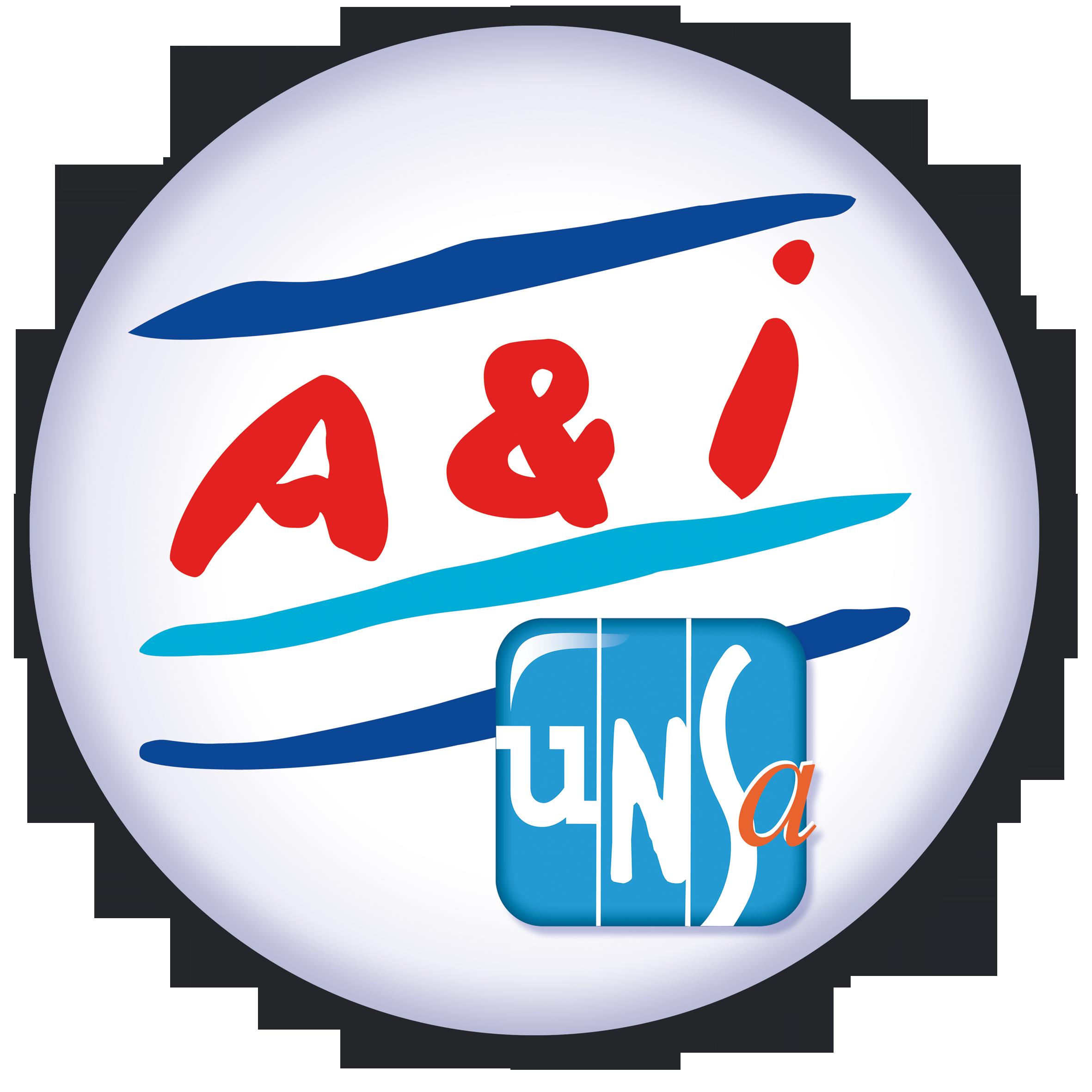 logo UNSA A&I